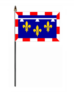 Centre Hand Flag - Small.